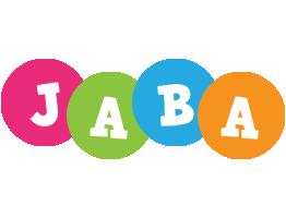 Jaba friends logo