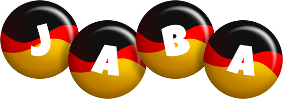 Jaba german logo