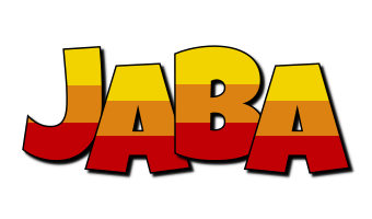Jaba jungle logo