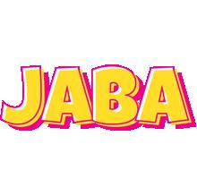 Jaba kaboom logo