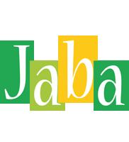 Jaba lemonade logo