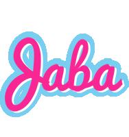 Jaba popstar logo
