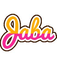 Jaba smoothie logo