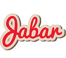 Jabar chocolate logo
