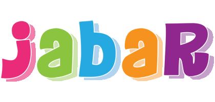 Jabar friday logo