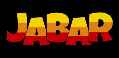 Jabar jungle logo