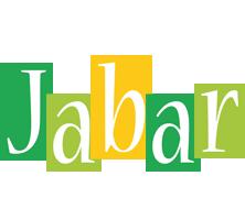 Jabar lemonade logo