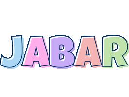 Jabar pastel logo
