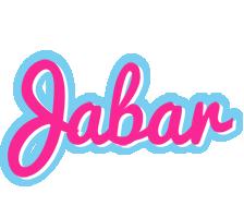 Jabar popstar logo