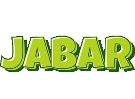 Jabar summer logo