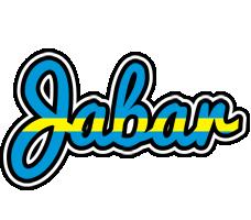 Jabar sweden logo
