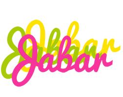 Jabar sweets logo