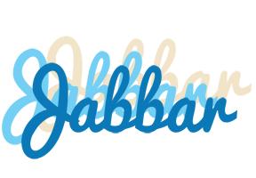 Jabbar breeze logo