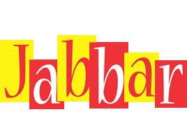 Jabbar errors logo