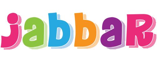 Jabbar friday logo