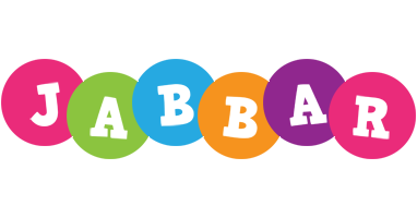 Jabbar friends logo