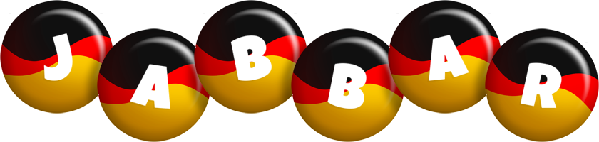 Jabbar german logo