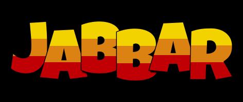 Jabbar jungle logo