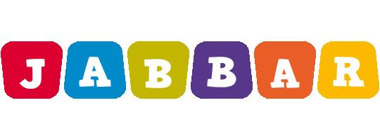 Jabbar kiddo logo