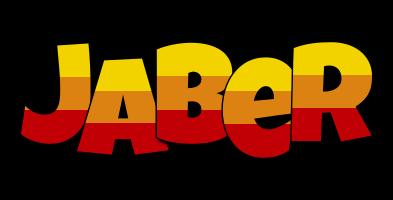 Jaber jungle logo