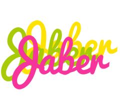 Jaber sweets logo