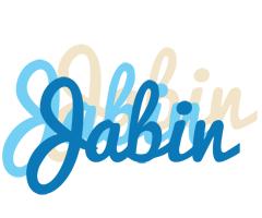 Jabin breeze logo