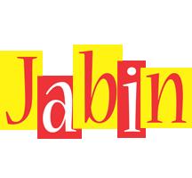 Jabin errors logo