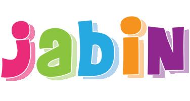 Jabin friday logo