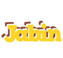 Jabin hotcup logo