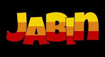 Jabin jungle logo