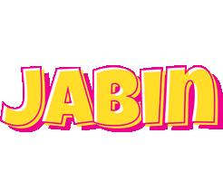 Jabin kaboom logo