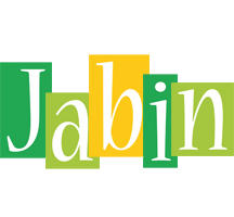 Jabin lemonade logo