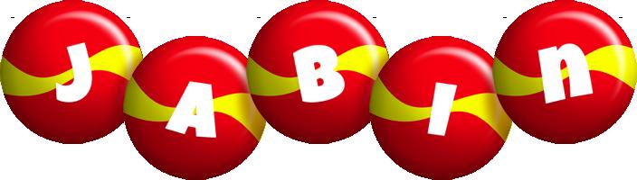 Jabin spain logo