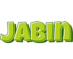 Jabin summer logo