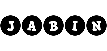 Jabin tools logo