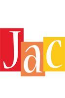 Jac colors logo