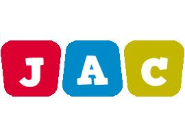 Jac kiddo logo