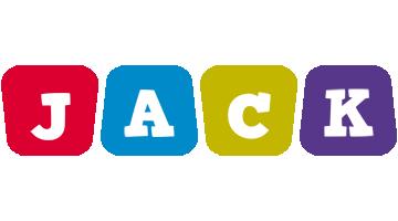 Jack kiddo logo