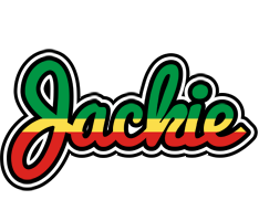 Jackie african logo