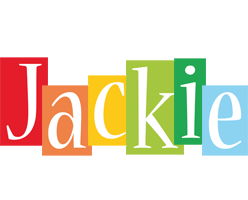 Jackie colors logo