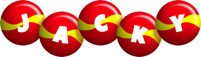 Jacky spain logo