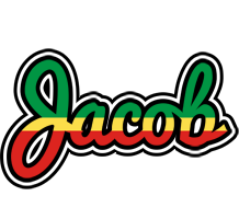 Jacob african logo