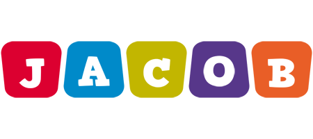 Jacob daycare logo