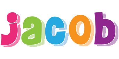 Jacob friday logo