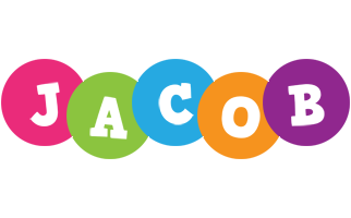 Jacob friends logo