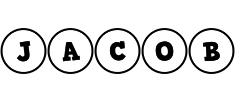 Jacob handy logo