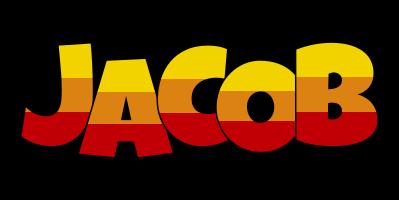 Jacob jungle logo