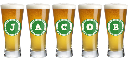 Jacob lager logo