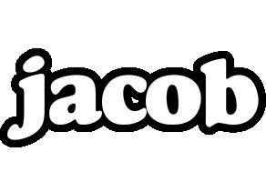 Jacob panda logo