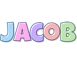 Jacob pastel logo